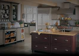 Kitchen Furniture Catalog Furniture Gorgeous White Merillat Cabinets For Kitchen Furniture