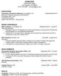 examples of resumes top9 easy good sample resume helpers essay