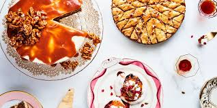 thanksgiving dessert ideas that will make you forget about pie