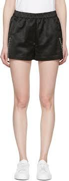 3 1 phillip lim black shorts 3 1 phillip lim for
