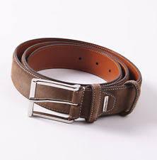 light brown suede belt brown suede belts for men ebay