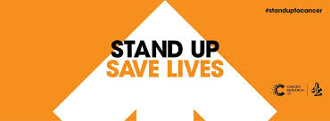 support stand up to cancer 2014 with charity christmas cards