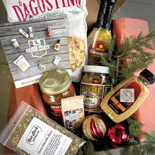 louisiana gift boxes and subscription companies country roads