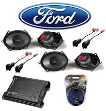 Ford F150 Truck Extended Cab - ford f150 extended cab 00 12 truck kicker factory 5x7 6x8 coaxial