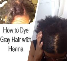 african american henna hair dye for gray hair how to dye gray hair with henna youtube
