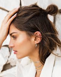 earrings girl the new earring trend every fashion girl will be wearing