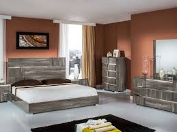 Ikea Bedroom Furniture by Engaging Grey Painted Wooden Bedroom Furniture French Gorgeous Oak