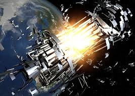 Space Debris Map About Space Debris Space Debris Operations Our Activities Esa