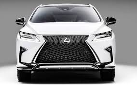 lexus rx 2016 comparison lexus rx 350 2017 vs toyota harrier 2016 premium