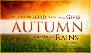 autumn rains autumn holidays ecards free christian ecards