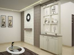 Home Interior Design For 2bhk Flat Interiors For Mr Srikanth 2bhk Flat Hometriangle