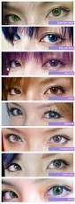where can i buy halloween contacts 57 best bad contacts images on pinterest make up colored