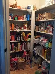 how to organize a pantry organization idea