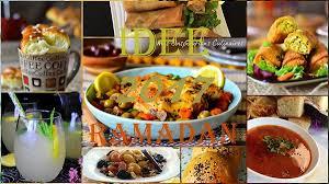 recette cuisine ramadan idée recette ramadan 2018 le cuisine de samar