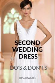 third marriage wedding dress best 25 second wedding dresses ideas on vow renewal