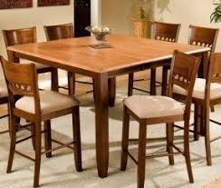 counter height table for 8 foter
