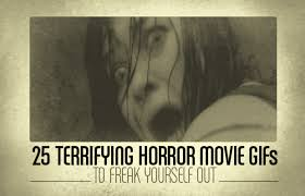 25 terrifying horror movie gifs to freak yourself out complex