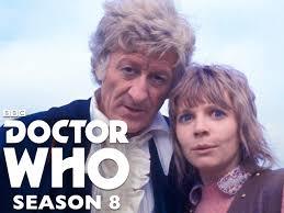 amazon com classic doctor who season 8