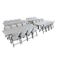 chairs and table rental tables and chairs rental tent rental generator sarasota