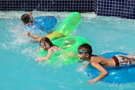 40 Swimming Pool Games For Kids and Adults