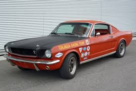 ford mustang race cars for sale an bare bones 65 mustang race car stangtv
