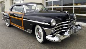 Country Classic Cars - chrysler news and features classic car news