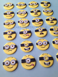 minions cake toppers custom cakes by julie 2013
