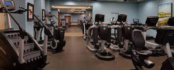 Dynamic Sports Flooring by Fitness Parkland Golf And Country Club
