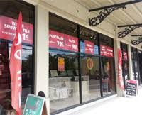 New Orleans LA Store 128 Design Gallery