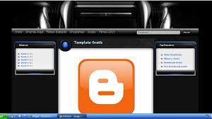 templates blogger wordpress for joomla 1coluna e google template