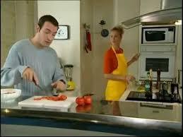 un gars une fille dans la cuisine cuisine fille cuisine jeux de fille cuisine idees de couleur