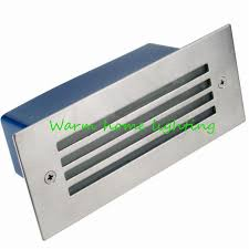 new modern 5w 400mm wall mounted stainless steel bathroom