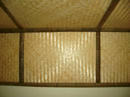 bamboo matting ceiling google search bamboo pinterest