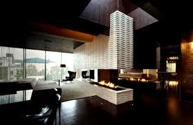 luxury ultra modern home interiors with sofa set and wonderful
