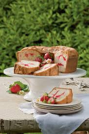 homemade pound cake recipes southern living