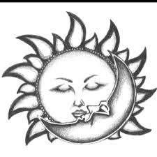 wants matching tattoos moon tattoos and gemini