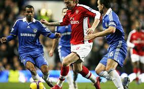 Galhsschelsea Chelsea 2004 05 The 10 Tightest Defences In Premier League