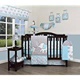 Baby Boy Nursery Bedding Set Nursery Bedding Boy Thenurseries