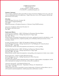 curriculum vitae for graduate template awesome academic cv graduate student mailing format academic
