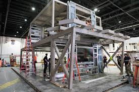 Woodworking Machinery Show 2011 by Wood Ceilings U0026 Walls Better Than Plasterboard Woodworking Network