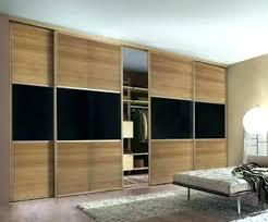 Floor Doors Mesmerizing Floor To Ceiling Closet Doors S Sliding