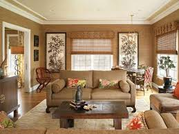 asian living room design with grasscloth wallpaper asian living