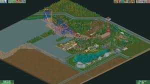Dallas Texas Six Flags Six Flags Over Texas Rollercoaster Tycoon Fandom Powered By Wikia