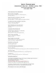 resume sle templates magazine editor resume exles templates assistant editor resume