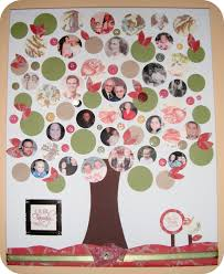 cool family tree project ideas pictures to pin on pinterest