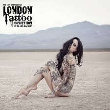 london tattoo convention 2017 preview tattoo models tattoo life