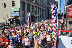 city 4th of july what do you run for