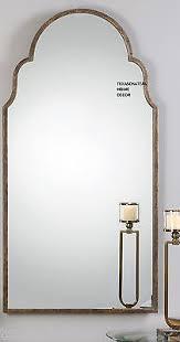 glamorous 90 arch wall mirror design inspiration of one allium