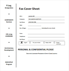 enjoyable design fax cover sheet for resume 11 fax cover letter