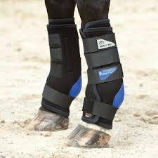 veredus magnetik stable boots evo smartpak equine